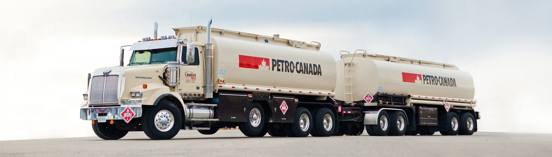 Petrolia Fuel Supplier